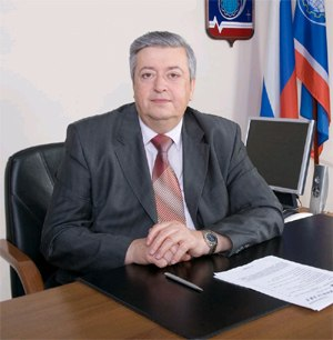 Морозенко Александр Фёдорович
