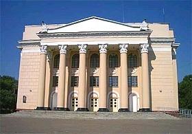 Кинотеатр Костино Королев