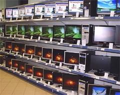 компьютерные магазины Королев