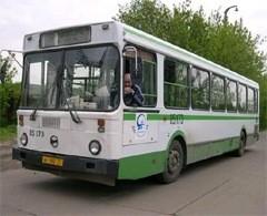 автобус 7 Королев