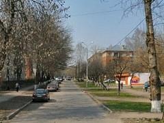 ул Мичурина Королев