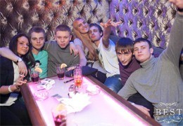 ночной клуб Бест Королев