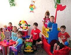 г. Королев детские сады