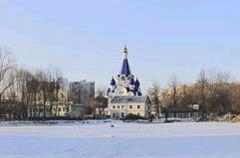 храмы Королев церкви