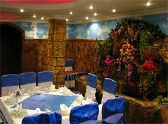 ресторан Каспий Королев