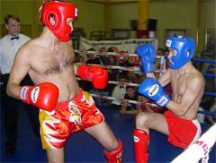 бокс в Королеве