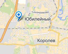 ул. Павлова в Королеве