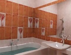 Королев ремонт ванной комнаты