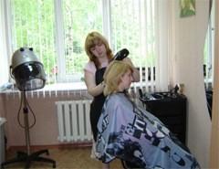 парикмахерские Королева