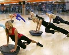 фитнес в Королеве