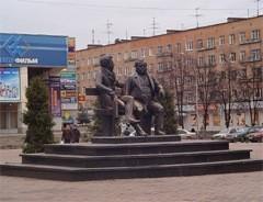 автобус Королев Пушкино