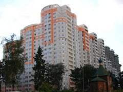 Пушкинская 15 Королев
