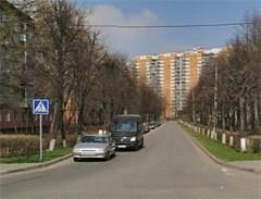 Улица Аржакова Королев