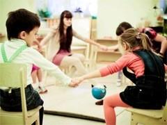 Детский психолог в Королеве