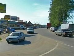 Улица Тарасовская в Королеве